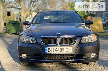 Седан BMW 320 2006 в Одессе