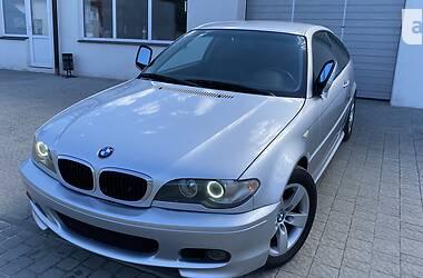 Купе BMW 320 2004 в Львове