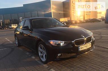 Седан BMW 320 2014 в Мариуполе