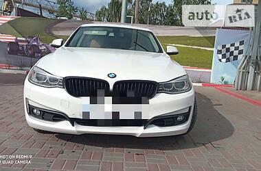 Хэтчбек BMW 320 2014 в Киеве