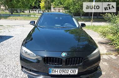 Седан BMW 320 2014 в Днепре