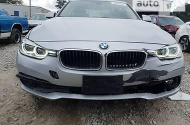 Седан BMW 320 2018 в Києві