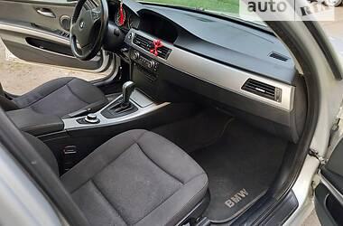 Унiверсал BMW 320 2008 в Стрию