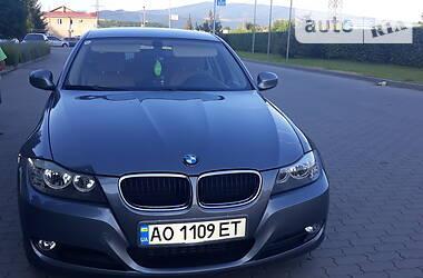 Универсал BMW 320 2009 в Мукачево