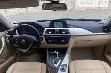 Унiверсал BMW 320 2013 в Стрию