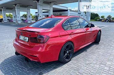 Седан BMW 320 2012 в Одесі