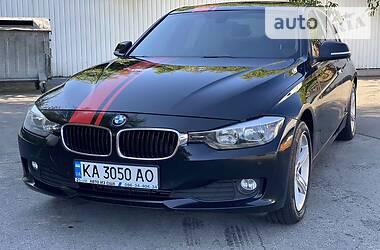 Седан BMW 320 2014 в Києві