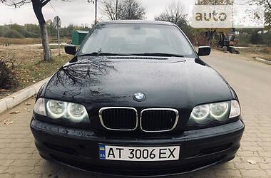 Седан BMW 320 2000 в Долине