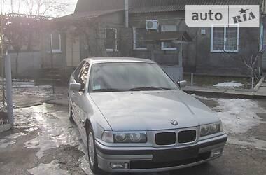 BMW 323 1996 в Киеве