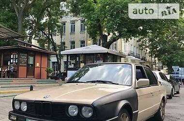 BMW 323 1987 в Одессе
