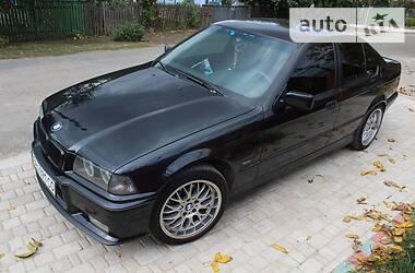 BMW 323 1997 в Измаиле
