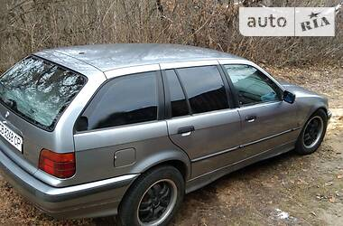 BMW 323 1996 в Сумах