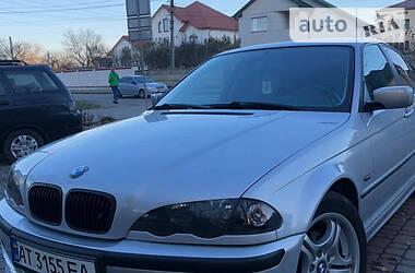 BMW 323 1998 в Ивано-Франковске