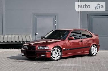 BMW 323 1999 в Киеве