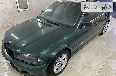 BMW 323 1999 в Балаклії