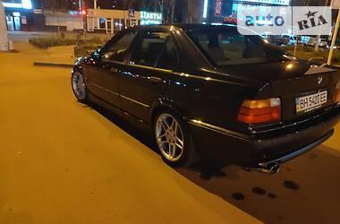 BMW 323 1996 в Одессе