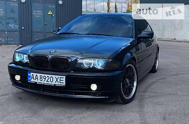 Купе BMW 323 2000 в Києві
