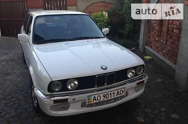 BMW 324 1987 в Ужгороде