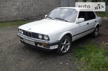 BMW 324 1987 в Никополе