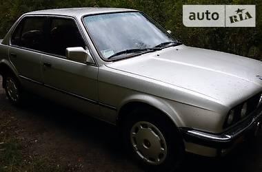 BMW 324 1986 в Черкассах