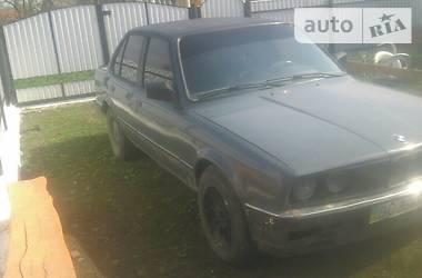BMW 324 1986 в Коломые
