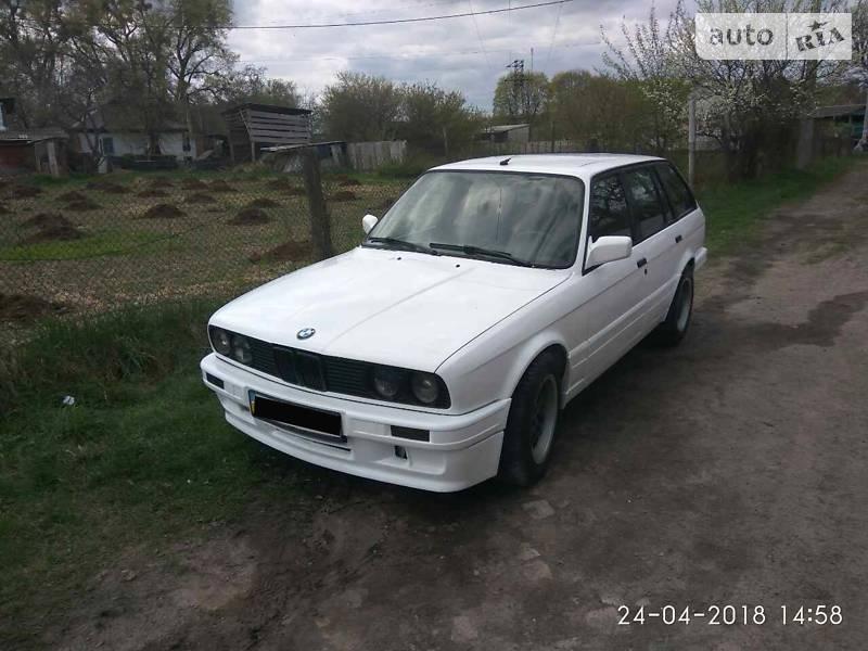 BMW 324 1990 в Вышгороде