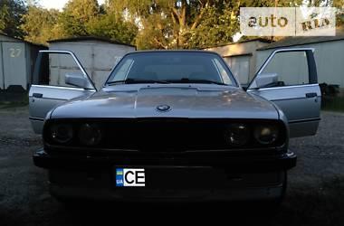 BMW 324 1986 в Черновцах