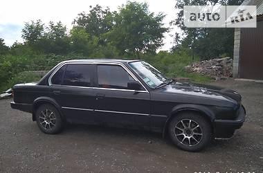 BMW 324 1988 в Хмельницком