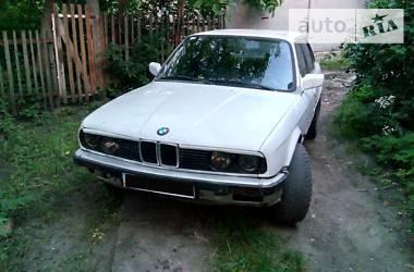 BMW 324 1986 в Подольске