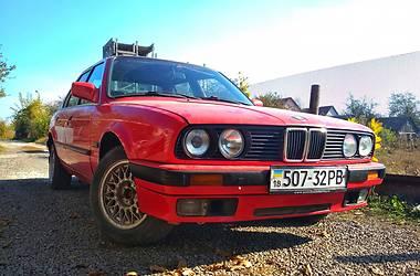 BMW 324 1986 в Переяславе-Хмельницком
