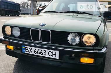 BMW 324 1987 в Виннице