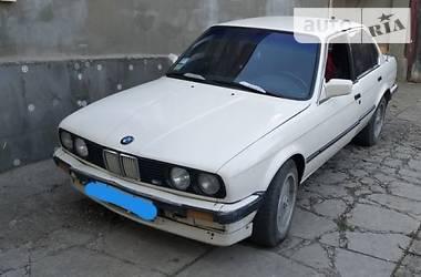 BMW 324 1987 в Черновцах