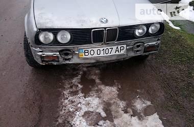 BMW 324 1987 в Стрые