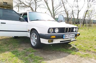 Седан BMW 324 1990 в Одессе