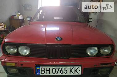 BMW 324 1985 в Одессе
