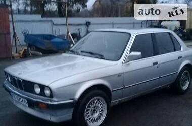 BMW 324 1986 в Виннице