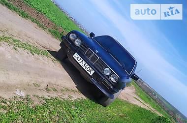 Седан BMW 324 1987 в Белгороде-Днестровском