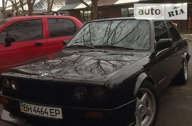 BMW 325 1986