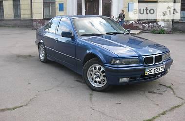 BMW 325 1992 в Днепре