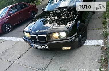 BMW 325 1996 в Киеве
