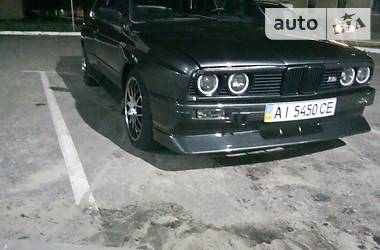 BMW 325 1987 в Киеве