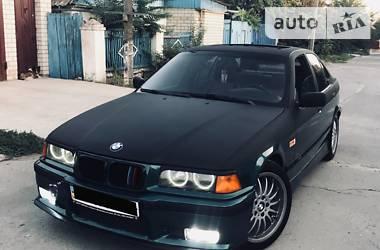 BMW 325 1992 в Херсоне