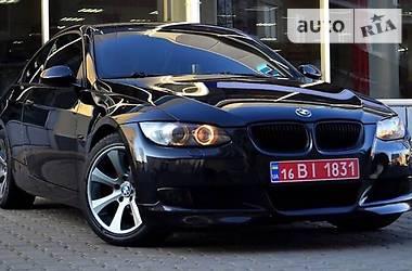 BMW 325 2007 в Измаиле