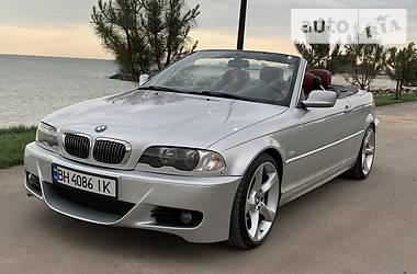 BMW 325 2000 в Одессе