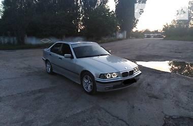 BMW 325 1997 в Херсоне