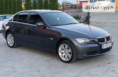 BMW 325 2007 в Тернополе