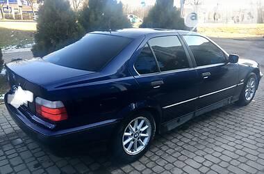 BMW 325 1997 в Львове