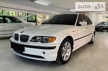 BMW 325 2003 в Киеве