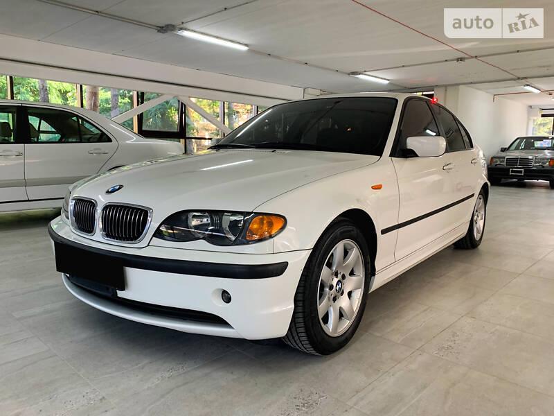 BMW 325 2003 в Києві