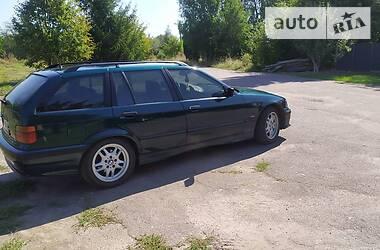 BMW 325 1997 в Макарове